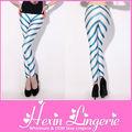 el orden mixto de alta calidad de moda estilos apretado impresa leggings