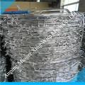 buena calidad y bajo precio de alambre de púas