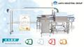 2014 aprobado por la ce automática de botella de plástico de portador de aplicador de