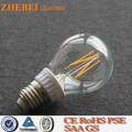 Exportar de china y de la excelente calidad luz cálida bombillas bajo