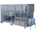 200BPH máquina de llenado de agua para botella de 5 galeones