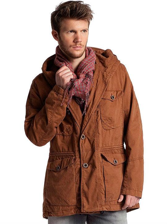 Мужские Куртки Весна