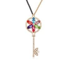 américa 11147 joyería de jade collar de perlas