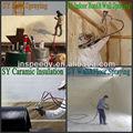 spray de aislamiento de espuma de poliuretano