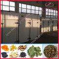 carne deshidratador industrial / máquina calabaza deshidratada / electrodomésticos deshidratación de alimentos