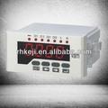 Digital parada de montaje en panel activo 1/3 fase de una sola fase de ca medidor de energía de wifi