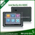 2014 original de Autel Ms905 Maxisys Mini Sistema universal para coche ms905 autel freeshipping completa