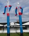 2014 inflable de aire inflables bailarines de onda del hombre