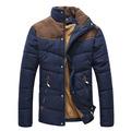 2014 nuevo estilo de chaquetas de invierno para hombre baratos