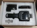 lcd y otoscopio rhinoscope digital portátil de diagnóstico económico otoscopio de vídeo usb