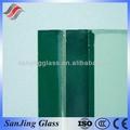 20mm vidrio laminado de seguridad