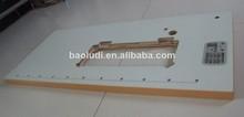 ponerse de pie y de mesa para máquina de coser industrial marca xiuyin