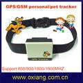 Rastreador gps para o gato/cães com pessoas do google earth