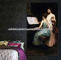 Venta caliente Foto Lienzo de impresión para la decoración casera