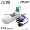 Monitor de sangre aneroide Digital