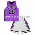 baratos uniformes del baloncesto personalizado