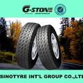qualidade superior de caminhões leves pneu 500R12