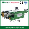 Manual de proveedor chino dobladora de tubo cuadrado LDW-75A