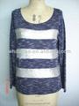 la última cáscara blusa de diseño de imágenes blusa de señora