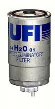 UFI H2O Filtro