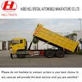 dongfeng camion à benne minière 35 tonnes pour la vente