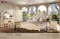 Juegos de dormitorio de estilo francés, # F627