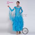 B-09243 vestidos de baile de salón china