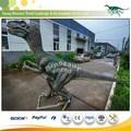 Animatronic t dinossauro rex para filmes de animais adultos