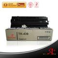 cartucho de tóner compatible para Kyocera TK-439