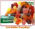 OEM vitaminas gomosos dulces
