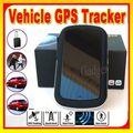 Vehículo ubicación de seguimiento de gprs perseguidor del vehículo con el cac/de detectives de la puerta para agains