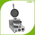 De alta calidad comercial de perro de la galleta panadero de la máquina para la venta uwb-1