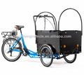 2014 de alta calidad de 3 ruedas de bicicleta eléctrica