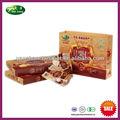 orgánica 2013 cocidos pelados merienda de castañas de alimentos de la salud
