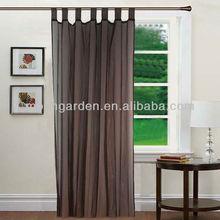moda cortina de ventana pura 2013 nuevo diseño