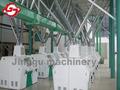 20-400tpd Maquinaria del molino de harina de trigo,Máquinas de harina de trigo con el precio