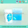 peixe colágeno suplemento dietético natural com vitamina c pó