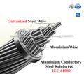el tipo de conductores electricos cable de ACSR