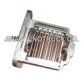 Sinotruk Howo camión de piezas del motor eléctrico de la unidad de precalentamiento