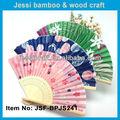 personalizados baratos abanico de papel