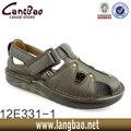 dernière conception de sandales