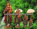 resina estatuas de la Virgen María decoración de interiores