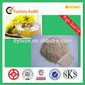 China proveedor de grado de alimentos química: activado arcilla super para el aceite vegetal decolorante y refinación