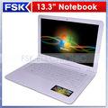 Ordenador portátil barato para el regalo de Navidad de productos FNB141New laptops económicas 14.1inch incorporado emergente Gra