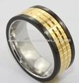 venta al por mayor de la joyería de China anillo del acero inoxidable para los hombres