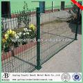 baratos de pvc electrosoldado de alambre de malla de la cerca para los precios