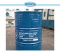 El cloruro de metileno 99.99% pureza, el precio competitivo