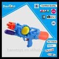 divertido juego de verano juguete para los niños con bomba de agua pistola