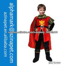 2013 nuevos diseños para Halloween los niños disfraces