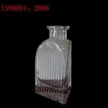 700ml carystal brandy botella de vidrio